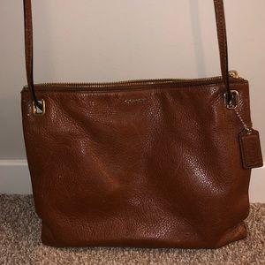 COACH/ purse